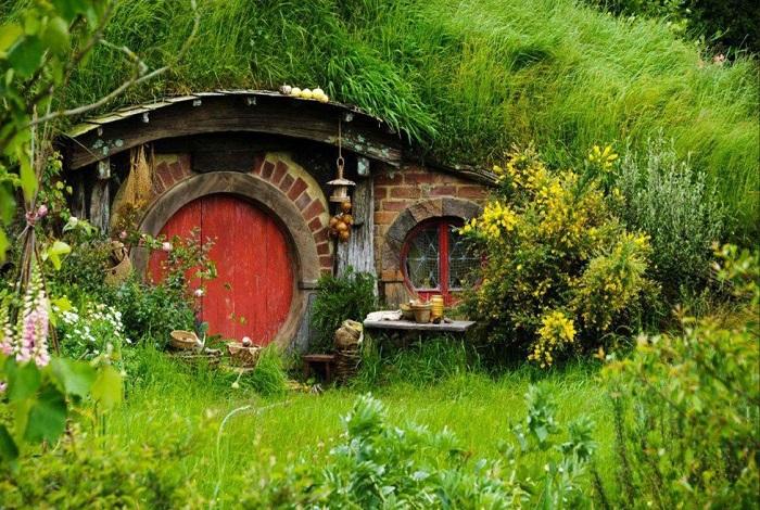 新西兰罗托鲁瓦2日1晚包车游•霍比特人村庄+政府花园+罗托鲁阿+艾哥顿农场+毛利文化村+彩虹公园
