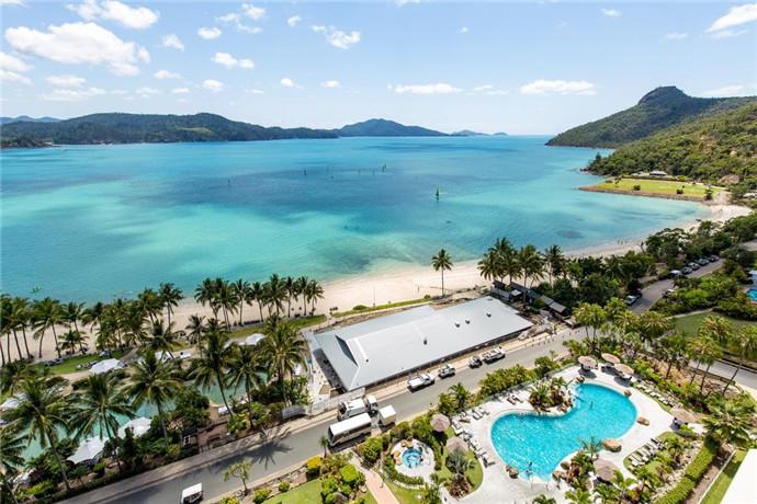 澳大利亚汉密尔顿+艾尔利滩+白日梦岛1日游【经典大堡礁线路】-圣灵群岛+艾尔利滩+白日梦岛
