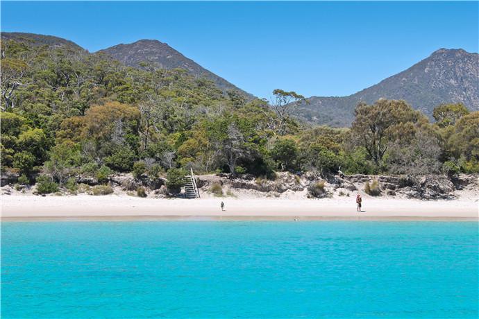 澳大利亚塔洲3日2晚包车游·理奇蒙镇+惠灵顿山+酒杯湾+菲尔德山国家公园