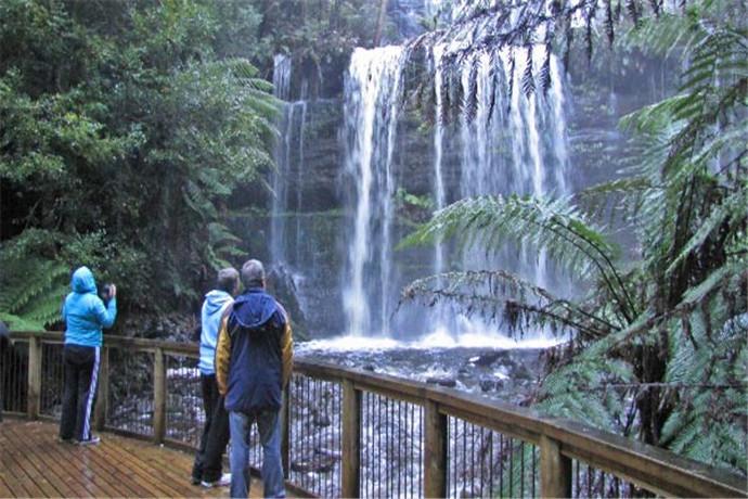 占地165.65平方公里,是塔岛最古老的国家公园之一,是一个比较原始的森林公园,Tall Trees Walk是徒步者的天堂,值得一去,有几人合抱的参天大树可以震撼到游客。