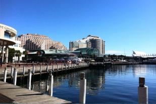 悉尼,墨尔本旅游六日游-悉尼歌剧院,蓝山,三姐妹峰,大洋路,十二门徒,阿波罗湾,菲利浦岛