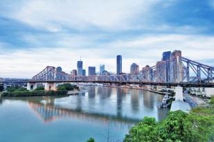 澳大利亚布里斯班,黄金海岸,达尔文旅游6日游-海洋世界,南岸公园,李治菲特国家公园