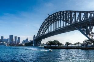 澳大利亚包车9日游·悉尼,凯恩斯+大堡礁+布里斯班+黄金海岸含+拜伦湾【舒适之旅】