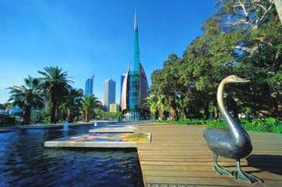 澳大利亚珀斯,凯恩斯,黄金海岸,悉尼,墨尔本,塔斯马尼亚16日游-企鹅岛,亚瑟港,悉尼歌剧院
