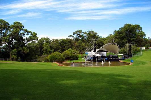 珀斯国王花园( Perth Kings Park)