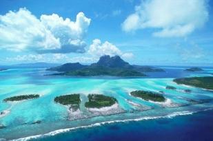 凯恩斯一日游-凯恩斯自助游,诺曼外堡礁,深潜浮潜,日光浴甲板,丰盛自助午餐(大冒险号)