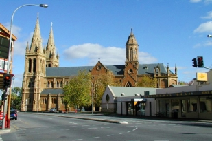 澳大利亚阿德莱德5日游-阿德莱德自由行,袋鼠岛,汉道夫德国村,阿德莱德大学,多伦斯河