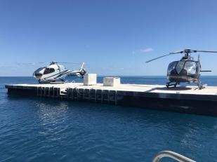 独家专线布里斯班,黄金海岸,汉密尔顿直升机赏最美心型礁,悉尼10日游