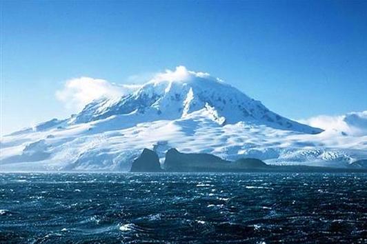塔斯马尼亚赫德岛和麦克唐纳群岛 (Heard and McDonald Islands)