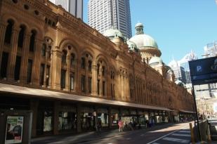 悉尼,墨尔本六日游-澳大利亚旅游,悉尼歌剧院,海港大桥,蓝山,墨尔本国会大厦,企鹅岛
