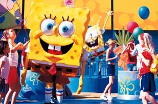 黄金海岸一日游-梦幻世界,水世界,SkyPoint观景台,蓝光萤火虫