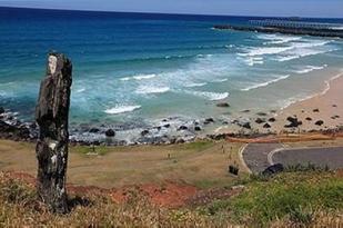 澳大利亚黄金海岸二日游-黄金海岸旅游,危险角,海洋世界,可伦斌野生动物园,翠儿河捕蟹