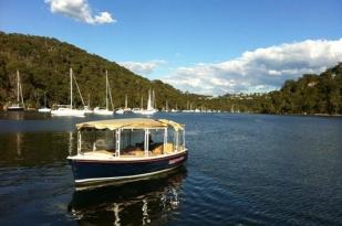 澳大利亚黄金海岸一日游-黄金海岸自由行,海上巡游,水畔豪宅,电影世界,3D电影