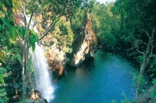 澳大利亚达尔文旅游1日游·李治菲特国家公园