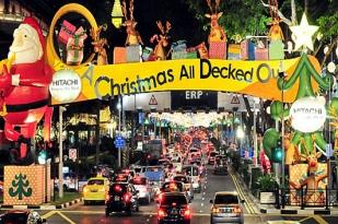 新加坡,澳大利亚旅游十二日游-新加坡,黄金海岸,布里斯班,凯恩斯,大堡礁,墨尔本,悉尼