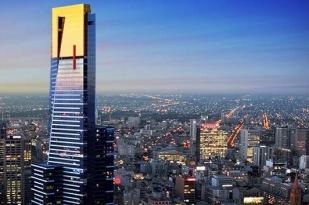澳大利亚墨尔本悉尼巴士四4游·[悉尼出发]+国会大厦+费兹洛花园+亚拉河+企鹅岛+大洋路