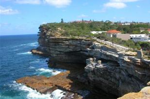 澳大利亚悉尼+黄金海岸7日6晚跟团游·【黄金海岸深度游】悉尼歌剧院+蓝山+黄金海岸电影世界+海洋世界+德堡