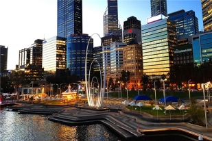 澳大利亚珀斯+黄金海岸+布里斯班+哈密尔顿岛+悉尼+墨尔本16天15晚·中文司机兼导游+直销+纯玩+全程4星级住宿+欢迎咨询