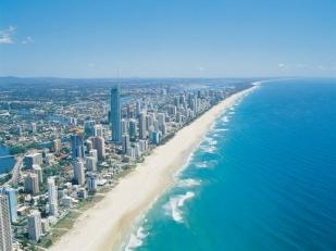 澳大利亚布里斯班+黄金海岸+凯恩斯7天6晚投资考察团-思洛美酒庄+海豚岛+大堡礁+热带雨林+地产参观+移民咨询+学校考察