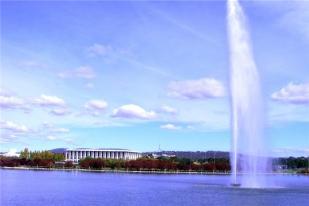 澳大利亚悉尼堪培拉1日跟团游·卡金顿小人国公园+伯利格里芬湖+国会大厦【巴士往返】