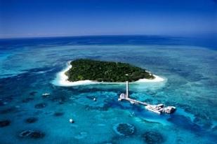 澳大利亚悉尼+凯恩斯+墨尔本7天6晚经典游-悉尼歌剧院+蓝山风景+绿岛大堡礁+土著文化园+最美大洋路+全程市区四星酒店