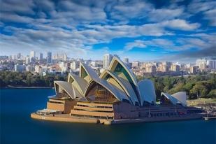 澳大利亚悉尼市区1日游