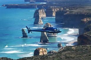 澳大利亚墨尔本2日1晚包车游·菲利普岛+企鹅归巢+疏芬山金矿城+大洋路+十二门徒
