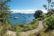 澳大利亚悉尼近郊海景景观步道半日游·赫米蒂奇前滩步行道【本地中文经验向导领路】