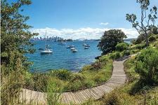 澳大利亚悉尼周边徒步一日游·波蒂国家公园