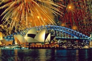 【2020年春节澳洲本地团+全程4钻酒店住宿】 **经典路线:悉尼-黄金海岸-凯恩斯-墨尔本10日游** · 发团日期: 2020年1月18号- 6人起团、仅此一期、余位有限