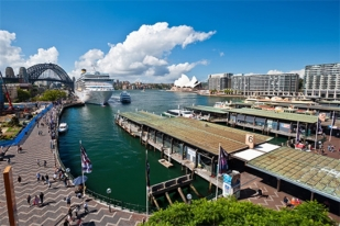 澳大利亚墨尔本+悉尼7天6晚包车游·【经典两城线路】悉尼海港大桥+悉尼歌剧院+大洋路+菲利浦岛+纯玩+4星级住宿+中文司机兼导游