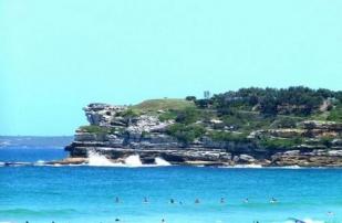 澳大利亚悉尼5日4晚跟团游·达令港+悉尼水族馆+邦迪海滩+岩石区+蓝山+堪培拉造币厂+史蒂芬港出海观海豚