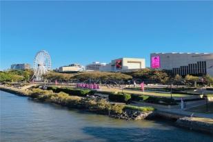 澳大利亚布里斯班1日包车游·市容+故事桥+市政厅+南岸公园+库沙山